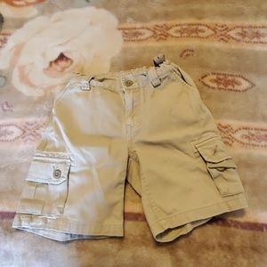 Ralph Lauren Polo cargo shorts